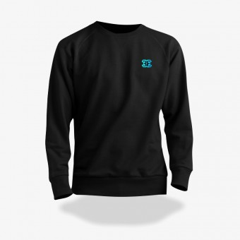 Black Sweatshirt Atlantis...